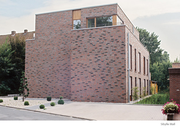 Architekturbüro Julia Wübben in Meppen